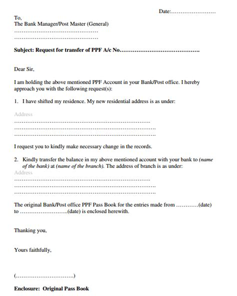 account closing letter india letter format for closing bank account in india sle