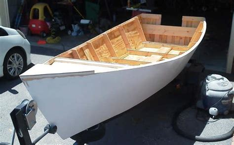free dory boat building plans carolina plywood boat plans