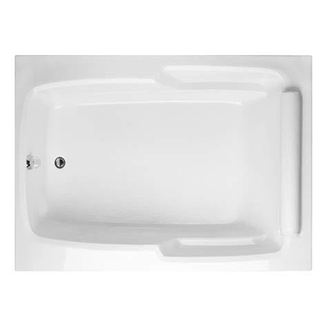 hydro systems duo  tub  shipping modern bathroom