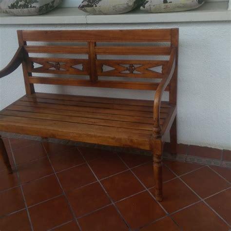 comprar segunda mano muebles la madera solida en los muebles de segunda mano nota