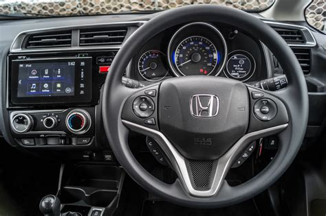 Stopl All New Jazz 2016 2015 Honda Jazz Review Not For Carwitter