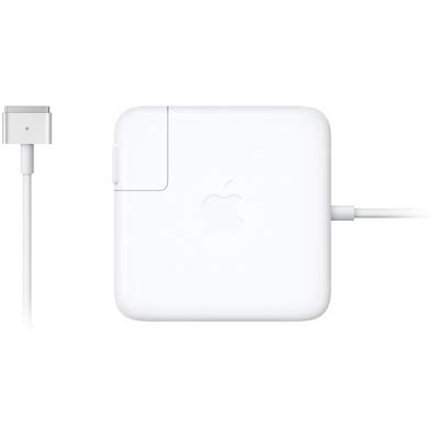 Adaptor Charger Apple Macbook Pro 13 Inch Retina Display A1435 Grd Ori apple 60w magsafe 2 power adapter macbook pro with 13 inch retina display apple store u s