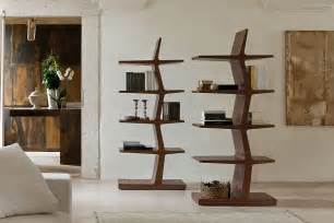 Modern Bookshelves 5 Trendy Modern Bookshelves That Unleash Warmth Of Wood
