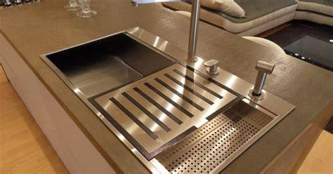 lavelli moderni arredamento moderno lavelli cucina moderni