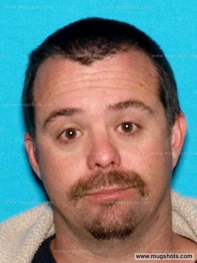 Shoshone County Arrest Records Jason Joseph Derose Mugshot Jason Joseph Derose Arrest Shoshone County Id