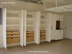 Garage Storage Cabinets Diy Space Saving Garage Cabinet Plans Home Design Ideas Designs House And Decorating Best