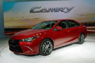 Toyota Camery 2015 Toyota Camry Review Release Date Price