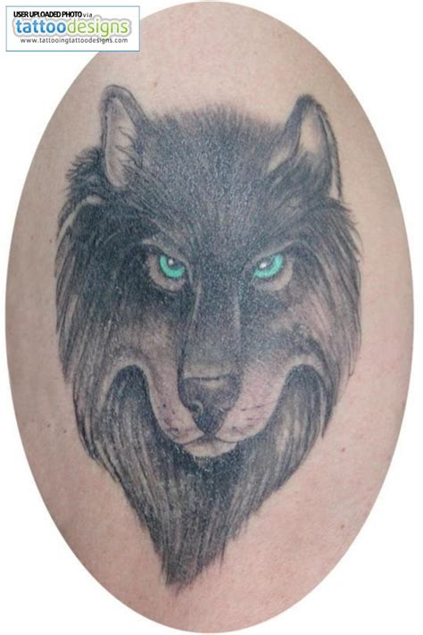 wolf tattoo tattoos wolf pics