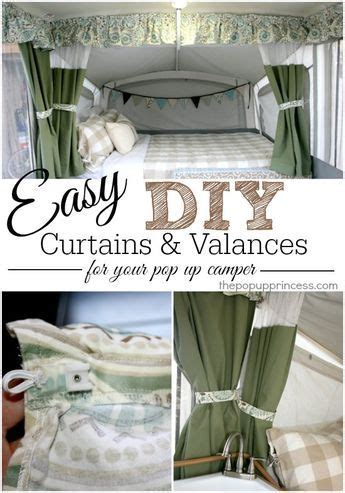 how to make curtains for your car 17 best ideas about cer curtains on pinterest travel