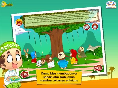 Buku Kisah Nabi Nabi Syuaib As by Kisah Nabi Syuaib As Educa Studio Learning Apps