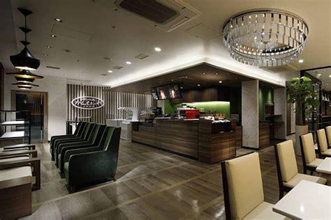 where do interior designers shop aiji inoue coffee shop interior design by doyle collection