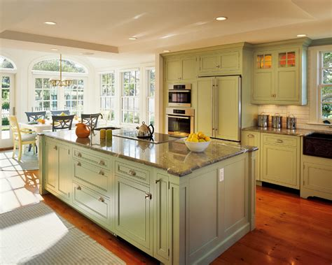 cottage kitchen colors cottage home bunch interior design ideas