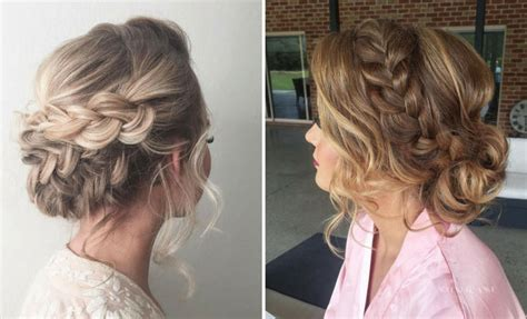 hairstyles for long hair evening 27 gorgeous prom hairstyles for long hair stayglam