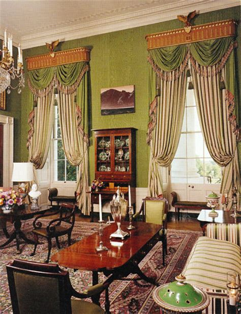 visiting the white house historic rooms
