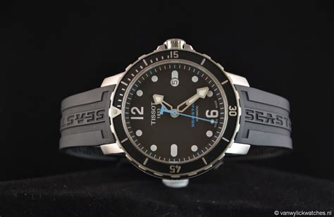 tissot seastar 1000 automatic wylick watches