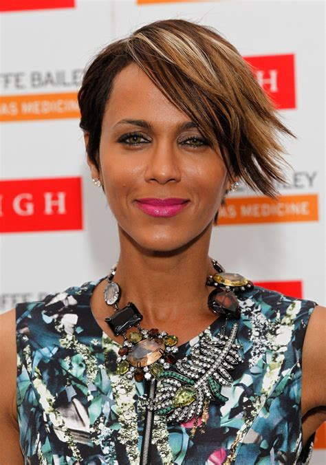 hairstyles that show off highlights 93 best images about short hairstyles on pinterest keke