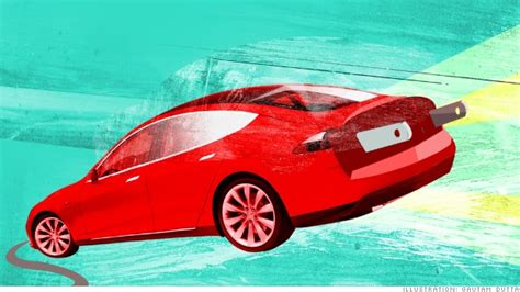 Tesla Stoxk Tesla Stock Time To Ditch It Jan 13 2015