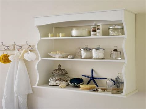 bathroom shelf ideas in wall shelf ideas for bathroom stroovi