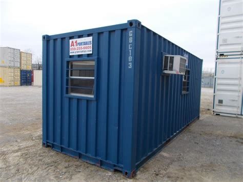 Office Container 8 x 20 office container for sale a1 portables