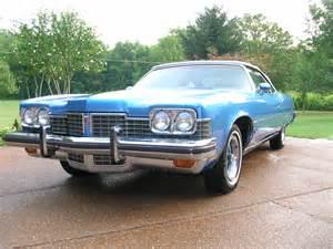 Grand Buick Grandville 1973 Pontiac Grand Ville Information And Photos Momentcar