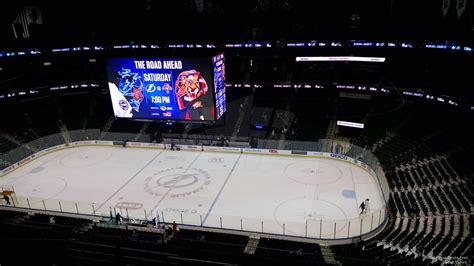 Section 314 A by Amalie Arena Section 314 Ta Bay Lightning Rateyourseats
