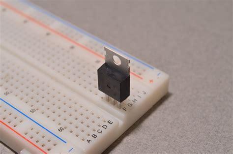 darlington transistor bc 618 tip120 darlington transistor bc robotics