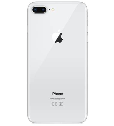 Iphone 8 256 Gb Silver Silver 256 New Original apple iphone 8 plus 256gb silver pay monthly media