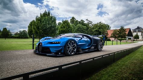 bugatti car wallpaper hd bugatti chiron vision gran turismo wallpaper hd car
