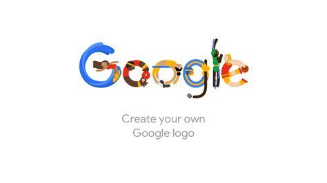 design a google logo online ict st thomas s n s