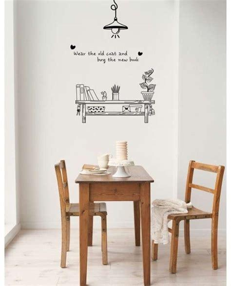 disegni parete da letto decorazioni pareti di casa con scritte foto design mag