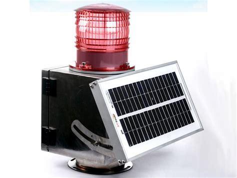 Solar Powered Runway Lights Solar Runway End Light Topsun Co Ltd