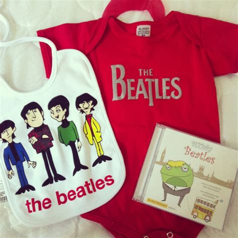 the beatles baby stuff gift idea images frompo