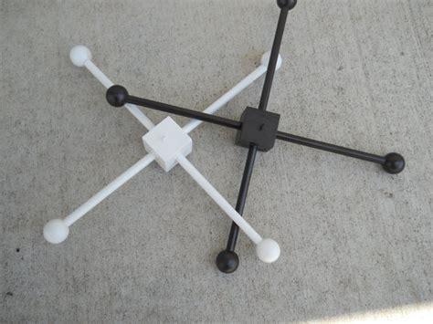 Mobile Hanger For Crib by Baby Mobile Wood Frame Wood Hanger Crib Mobile Listing Is