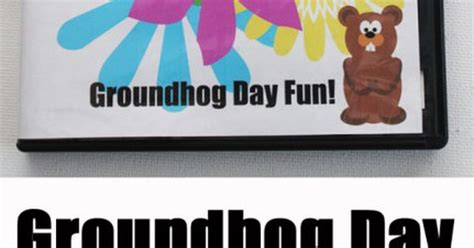 groundhog day genius groundhog day board is coming fits into a