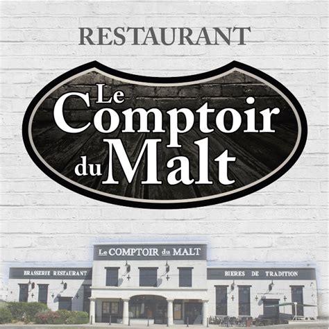 Le Comptoir Du Malt Amiens by Restaurant Le Comptoir Du Malt About Amiens