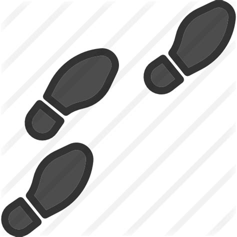 Show That Shoe Collection With A Footprints Shoe Rack by Footprints Free Other Icons