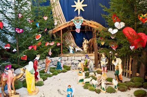 best christmas crib design c 225 ch l 224 m hang đ 225 noel đẹp v 224 đơn giản nhất