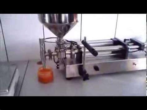 nfp 102 桌上型活塞式計量液體充填機 | doovi