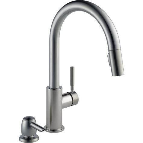 top pull kitchen faucets best pull kitchen faucet 200
