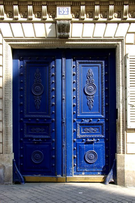 Beautiful Doors | parisdailyphoto beautiful door