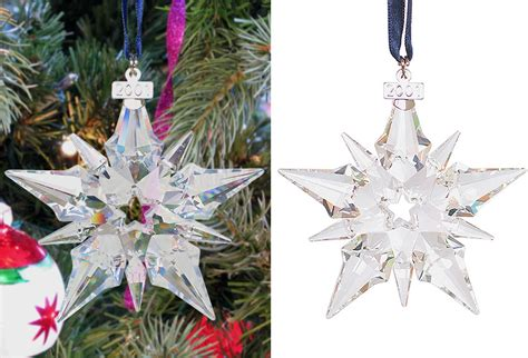 ornament 2001