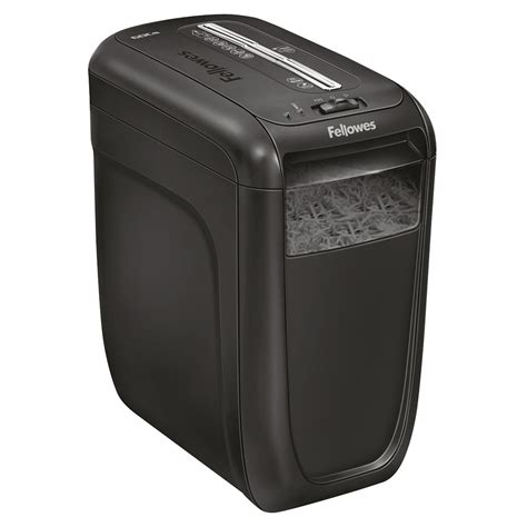 paper shredders reviews fellowes 60cs review good housekeeping institute