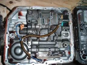 P1870 Isuzu Rodeo How To Rebuild 4l30e Transmission Images Frompo 1