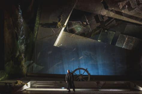 olandese volante opera der fliegende holl 228 nder al teatro petruzzelli di bari