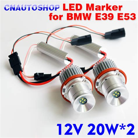 Lu Led Cree 2 flytop led marker 2 20w 40w for cree led chips for