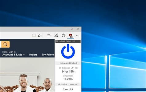 ublock for edge windows 10 ublock origin finally comes to microsoft edge mspoweruser