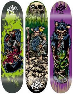 skateboard deck design marvelous cool designs for skateboards photo skatearea
