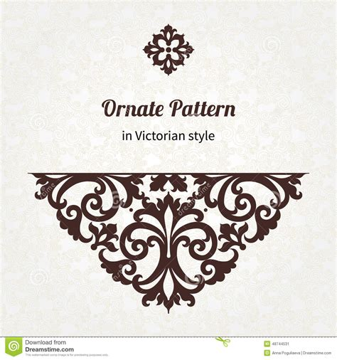svg pattern not working baroque wedding invitations template card with abstract