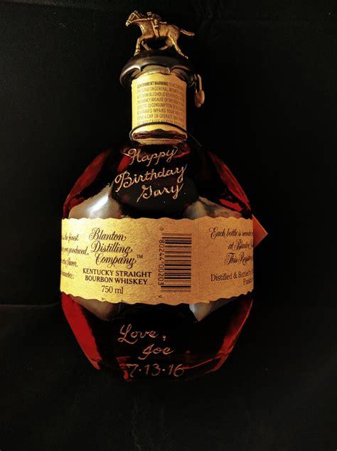 Liquor Bottle Engraving Archives