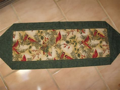 172 Best My Quilts Images On Pinterest 10 Minute Table Runner Pattern